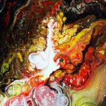 Acid Painting 1