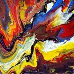Fluid Painting 17