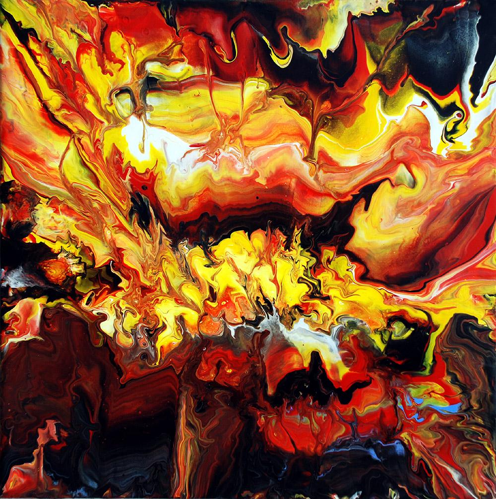 Fluid Painting 2