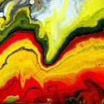 Fluid Painting 23