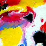 Fluid Painting 30