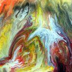 Fluid Painting 33