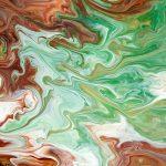Fluid Painting 39