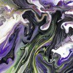 Fluid Painting 44