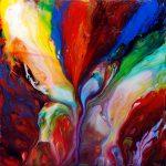 Fluid Painting 49