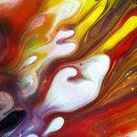 Fluid Painting 56
