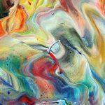 Fluid Painting 62
