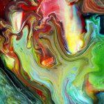 Fluid Painting 64