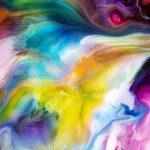 Fluid Painting 100