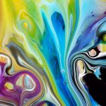 Fluid Painting 101