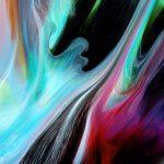 Fluid Painting 106