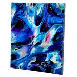 Fluid Painting 110