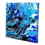 Fluid Painting 111