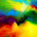 Fluid Painting 113