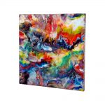 Fluid Painting 70