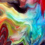Fluid Painting 71