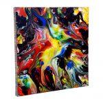 Fluid Painting 80