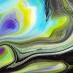 Fluid Painting 88