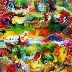 Fluid Painting 92