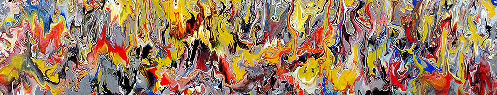 Fluid Painting 95