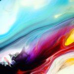 Fluid Painting 96