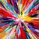 Spin Painting 33