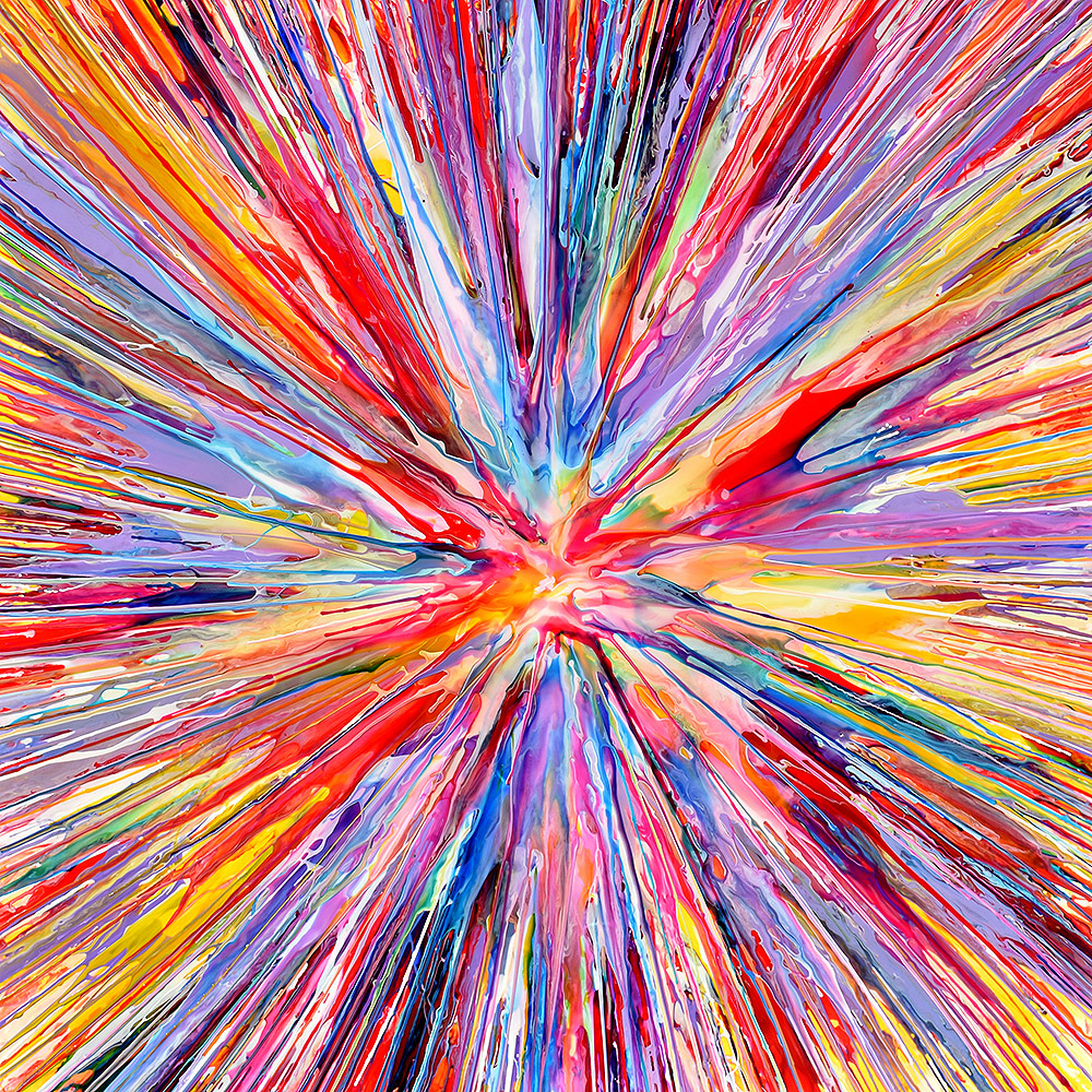 Spin Painting 34
